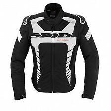 Spidi Warrior H2OUT Motorcycle Sport Jacket 556430 Medium