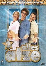 Alles Atze - Zweite Staffel - Neu+in Folie eingeschweißt - 8 Folgen auf 2 DvD,s