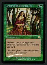 ***1x FOIL Portuguese Enchantress's Presence*** MTG Onslaught -Kid Icarus-