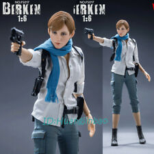 Resident Evil Sherry Birkin 1/6 Scale Action Figure Model SWtoys Collection New