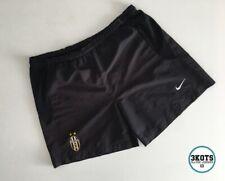 JUVENTUS TURIN 2003/04 NIKE Home Football Shorts M Vintage Soccer trunks futbol