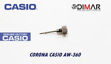CASIO CORONA/ WATCH CROWN, PARA MODELOS. AW-360