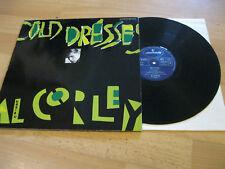 Maxi Single LP Al Corley Cold Dresses Vinyl Mercury 880 812-1Q