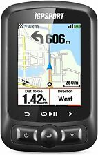 iGPSPORT iGS620 GPS Cycling Computer Compatible with ANT+ Wireless Bicycle Compu
