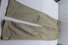 J4039 Wrangler  Jeans W33 L36 Beige  Sehr gut