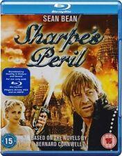 Sharpe's Peril 5051561000348 With Sean Bean Blu-ray Region B