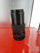 Pentax F=80-200MM Lens