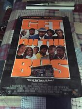Get On The Bus Movie Poster