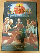 The Last Supper (DVD, 2003) FREE SHIPPING WORLDWIDE