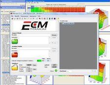 ECM TITANIUM V 1.61 PER RIMAPPATURA AUTO PER MPPS BDM BDM100 KTAG KESS SOFTWARE