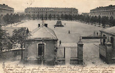 NANCY 80 caserne landremont timbrée 1903