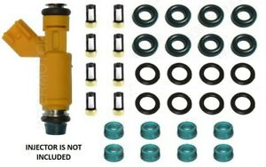 Fuel injector repair kits for Land Rover LR3 Range Rover 4.2L 4.4L V8