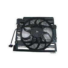 New Genuine A/C Condenser Fan Motor 64546921395 for BMW 525i 528i 530i 540i M5