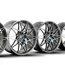 BMW 20 Zoll Felgen M3 F80 M4 F82 F83 8090194 8090195 Styling M666 Alufelgen