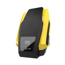 120W 12V 150PSI Portable Digital Tire Inflator Car Electric Air Compressor Pump