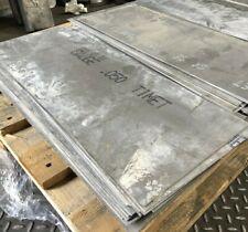 Titanium 6Al4V Sheet 10