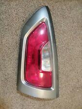 2012 2013 Kia Soul Tail Light drivers left TAIL lamp GRAY taillight 12-13