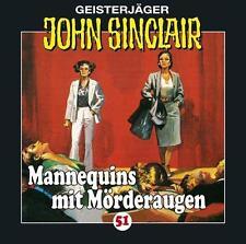 John Sinclair Hörbücher und Hörspiele