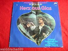 Popol Vuh - Herz aus Glas, Brain 0060.079  Vinyl LP 1977