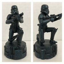 Star Wars Saga Edition Chess Storm Trooper Pawn Replacement Part Cake Topper