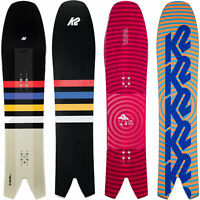 K2 Cool Bean Enjoyer Fun Incrociatore Coolbean Freeride Snowboard 2020-2021 Neu