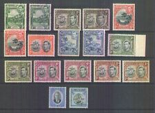 GRENADA Early selection of Mint Stamps.