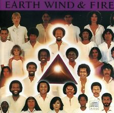 Earth, Wind & Fire, Earth Wind & Fire - Faces [New CD]