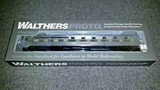 Walthers Proto HO Scale 85' Budd 24-8 Slumbercoach Sleeper Baltimore& Ohio NIB