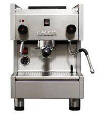 Gaggia Ts Automatic Espresso Machine Silver 120v 150 Free Pods 6 Espresso Cup