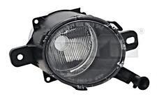 Fog Light Right Fits OPEL Zafira MPV 2005-
