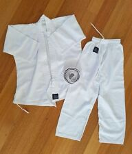 Kung Fu Kids Unisex Martial Arts Uniforms & Gis