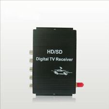 Car ATSC Digital TV Receiver Tuner Car ATSC Set Top Box for USA