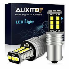 AUXITO 1156 7506 BA15S High Power 42W LED White Signal Reverse Light Bulbs P21W