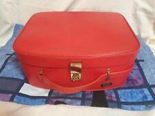 Pixie Vintage Red Case