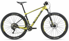 GIANT MTB XTC ADVANCED 29 2GE Carbonio 2019 Shimano XT 2X11 ROCK SHOX Tubeless