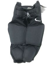Nwt Nike Boys Me Football Padded Compression Shorts Black Xs (h1)