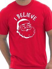 Gildan Patternless Christmas T-Shirts for Men