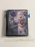 Fire Emblem Cipher Standard Size Card Sleeves Three Houses Lysithea Matte