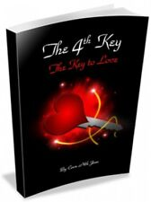 Fourth Key Booktest by Alakazam Magic! Perfect Valentines Day Mentalism Effect!