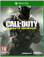 Call of Duty Infinite Warfare Xbox one - Excellent - 1st Class Delivery