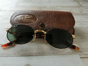 Brille Sonnenbrille Damen Ray-Ban Ray Ban braun W2188 NYBJ