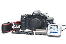 Canon EOS 5D, Gehäuse