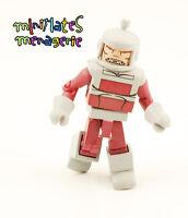 Marvel Minimates Series 37 Doombot