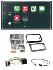 PIONEER USB 2din mp3 AUX Bluetooth Autoradio per Alfa Romeo Mito ISO 955 08-14 S
