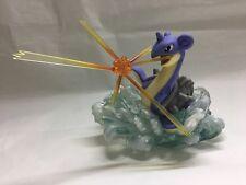 zk U Pokemon Custom Figure Zukan shiny lapras Aloha ot