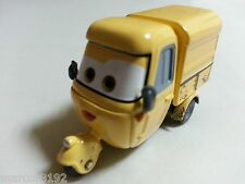 Disney Pixar Cars DieCast Sal Machinai Exclusive Loose