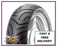YAMAHA DELIGHT 90/90-12 (44J) FRONT tubeless scooter tyre from Maxxis M6029