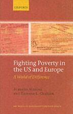 Fighting Poverty in US and Europe : A World of Difference - Alesina & Glaeser
