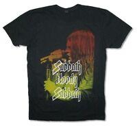 Black Sabbath Bloody Sabbath Black T Shirt New Official Adult