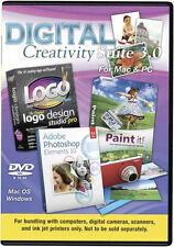 Adobe Digital Creativity Suite 2012 - Mac / PC Adobe Software